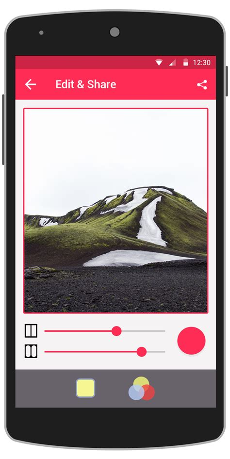 free image editing template for android app free image editing template for android app