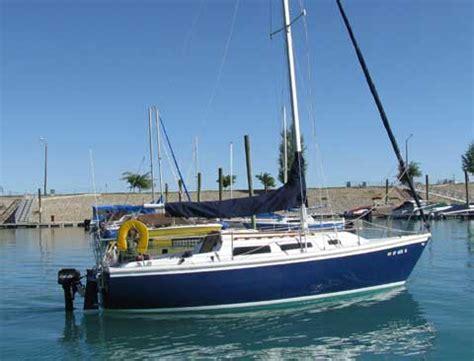 sailboats utah catalina 25 1980 bear lake utah sailboat for sale