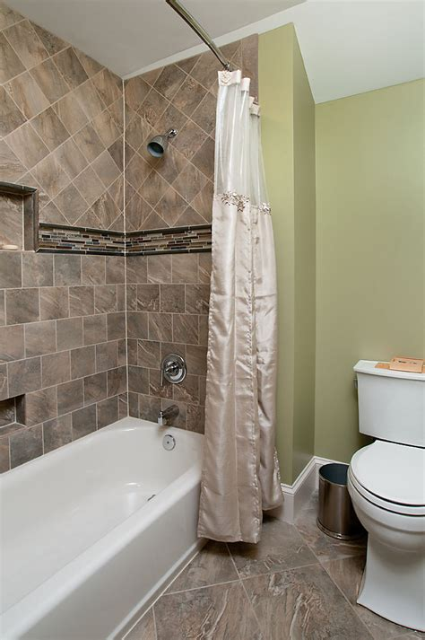 tiling a bathtub wall totally dependable contracting services atlanta home