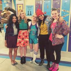 Liv And Maddie And And Ally Quot Liv And Maddie Quot Renewed Disney Channel Gets Season 4 2