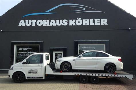 Auto K Hler by Autohaus K 246 Hler Services Finanzierung