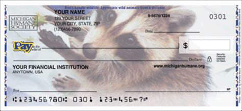 Mi Background Check Michigan Checks Michigan Personal Check Styles At Personalchecks Co