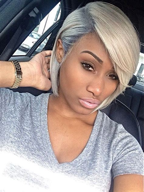 blackwomen short bob body wave hair styles peruvian body wave blonde black girls hair extensions