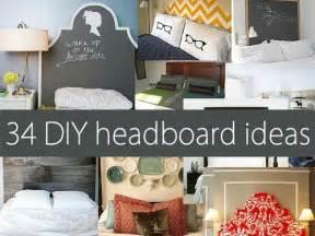 34 Diy Headboard Ideas all my favorite diy headboard ideas diy cozy home