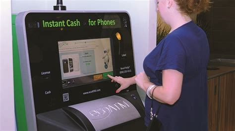 ecoatm revenue devices sold increase recycling today