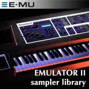 Appa Pro Sf V1 0 e mu emulator ii sound banks collection v1 0 sf2