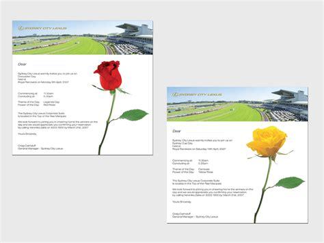 sydney city lexus service graphic design design portfolio
