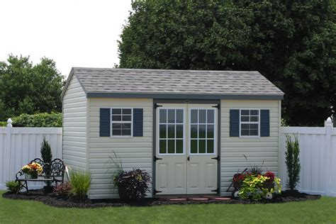 sheds for sale large storage sheds for sale from the amish in pa sheds