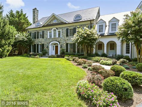 luxury homes for sale in potomac maryland potomac luxury real estate for sale christie s