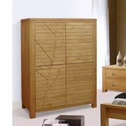 armoire de chambre en bois