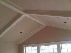 Tray Ceilings Pictures Coffered Vaulted Tray And Moulded Ceilings