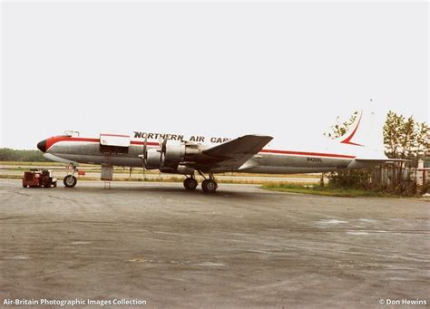 aviation photographs of operator northern air cargo nc nac abpic
