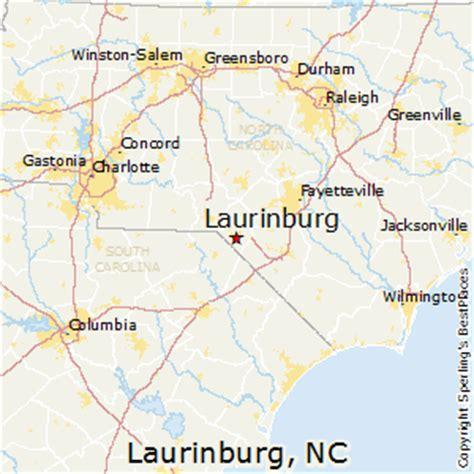 laurinburg carolina map best places to live in laurinburg carolina