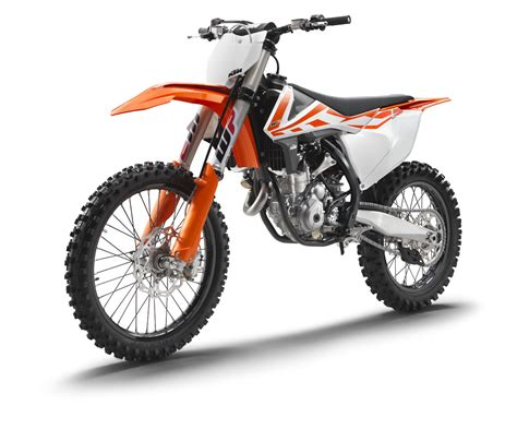 motocross bikes for dirt bike magazine ktm motocross bikes for 2017