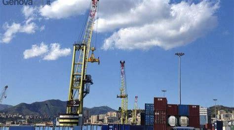 capitaneria porto genova riforma dei porti la capitaneria di genova i servizi