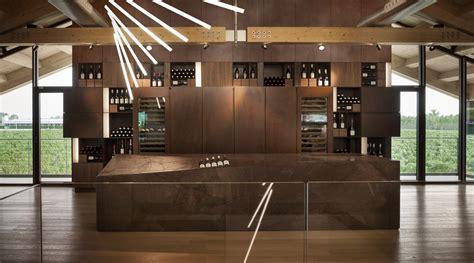 Modern Room Designs gallery of wine tasting room le monde alessandro isola 10