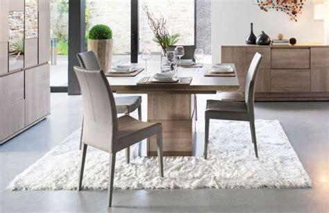 tavolo quadrato design tavoli quadrati allungabili 20 modelli dal design moderno