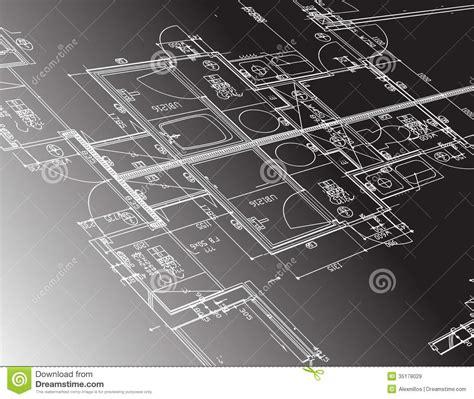 design graphics com architecture plan guide illustration design royalty free