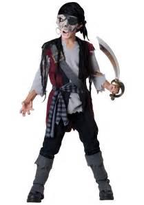 halloween pirate costumes kids shipwrecked pirate costume