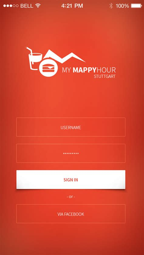 design application screen sign in login ui designs inspiration graphic design
