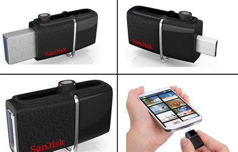 Flashdisk Otg Sandisk 16gb jual flashdisk sandisk otg 32gb flashdisk sandisk otg original sandisk otg kukushop