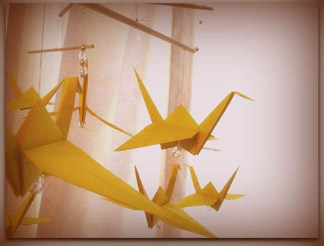 Post It Origami Crane - origami day 2 the cranes are flying detours by deepali