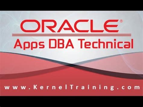tutorial on oracle apps technical oracle apps technical r12 database tutorial for beginners