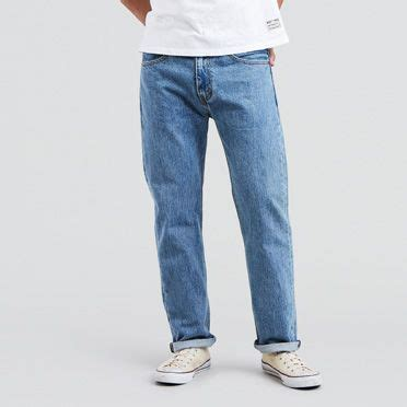 Laris Levi S 503 Regular Bootcut Fit Rinse Pria 21522 0005 s clothing shop casual clothes for levi s 174