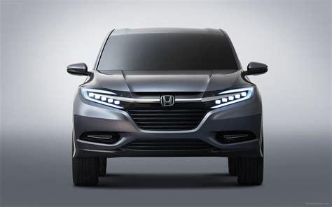 suv honda 2014 honda suv concept 2014 widescreen car