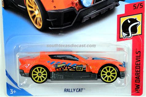 Wheels Hotwheels Rally Cat wheels guide rally cat