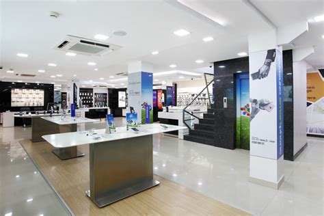 home trends and design retailers channel 9 by four dimensions retail design bangalore