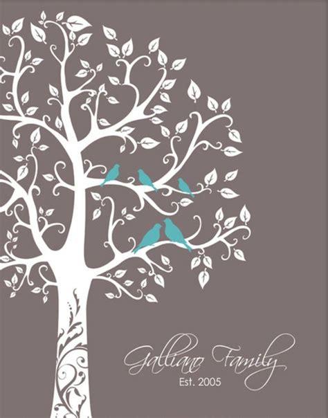 printable family tree silhouette family tree stencils pinterest family trees cricut