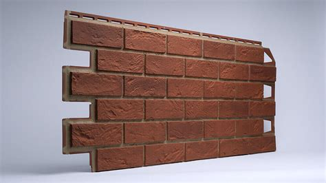 Verblender Aus Kunststoff solid brick verblender klinker aus kunststoff