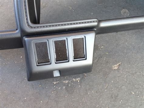 1st 4runner Interior Mods by 1st 4runner Cupholder Mod Page 3 Yotatech Forums
