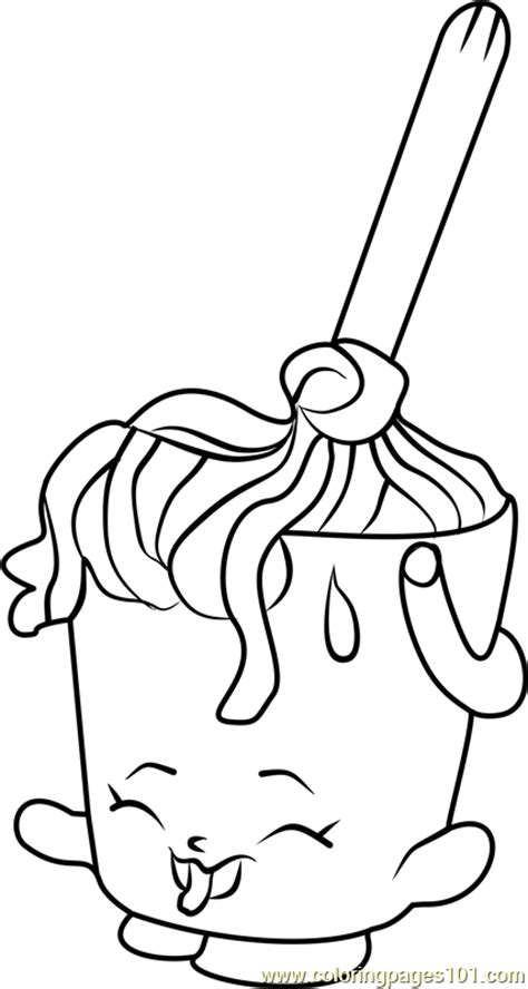 molly mops coloring pages coloring pages