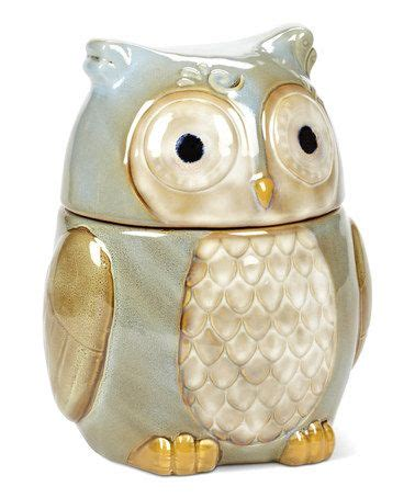 owl canisters for the kitchen 17 best images about owl cookie jar uil koektrommel on