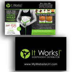 it works business cards it works postcard design 1 tekton business