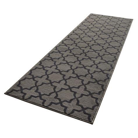 teppich flur grau design velours teppichl 228 ufer br 252 cke teppich diele flur