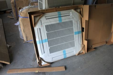 Ac Vrf Mitsubishi brand new mitsubishi fdt90kxe6f air conditioning ceiling