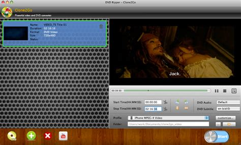 format audio imovie convert dvd to imovie format