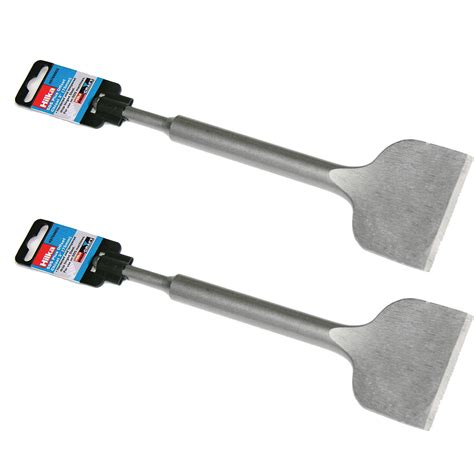 angle stop removal tool 2 hilka sds offset tile removing chisel 3 quot 75mm procraft