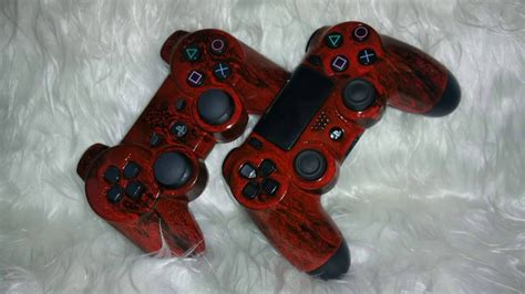 Xbox Lackieren by Controller Modding Lackieren Playstation Xbox Mod