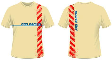 design kaos menara eifel pro racing collections t shirts design