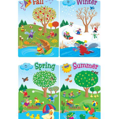 kindergarten activities on seasons seasons preschool seasons