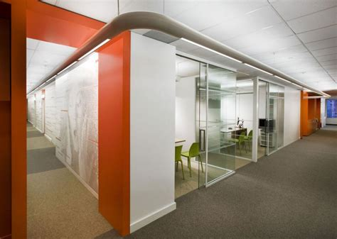 media office interiors modern and colorful office spaces design interior design