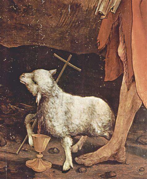 imagenes de jesus con un cordero palabra de dios diaria lecturas del s 193 bado iv de