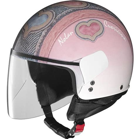 Nolan Helmet Half nolan motorcycle helmets by mojo power sports