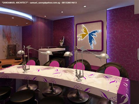 Decoration Salon Onglerie by Beautiful Nail Designs Nail Shops