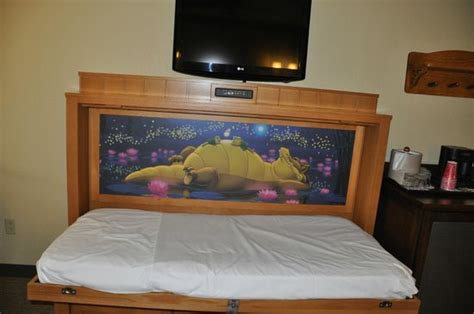 murphy beds orlando バスルーム picture of disney s port orleans resort