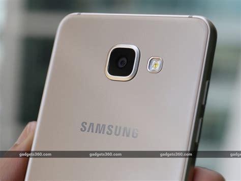 Baterai Power Samsung Galaxyy A5samsung A5 samsung galaxy a5 2016 pictures ndtv gadgets360